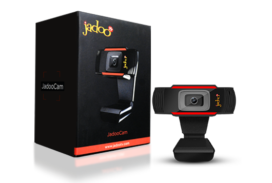 jadoo cam box and cam